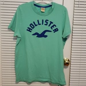 Hollister Logo Tee-Shirt